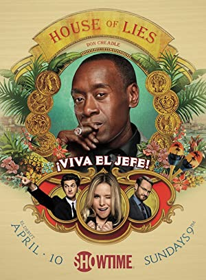 View House of Lies - Season 5 (2012–2016) TV Series poster on Fmovies