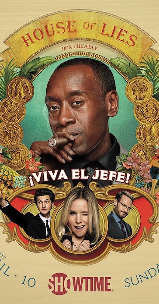 House of Lies (TV Series 2012–2016) - Full Cast & Crew - IMDb