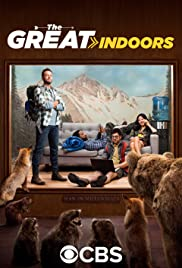 The Great Indoors (2016-2017)