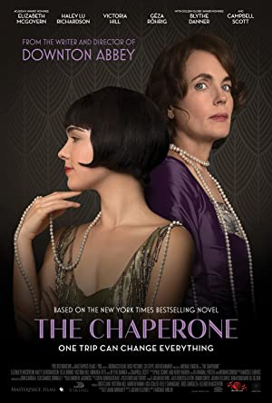 Watch The Chaperone Free Online