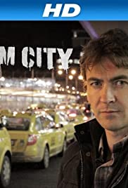 Scam City Poster