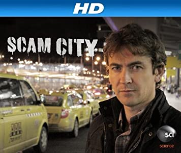 Mobile full movies 3gp free download Scam City by [UHD]