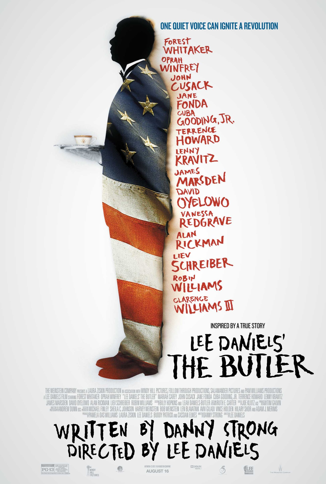 The Butler (2013) - IMDb