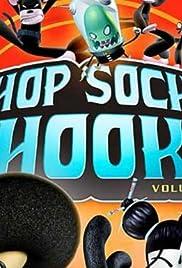 Chop Socky Chooks Poster