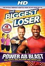 The Biggest Loser: Power Ab Blast