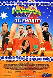 Housos vs. Authority Poster