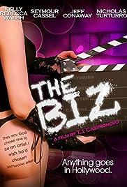 The Biz Poster
