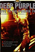 Deep Purple: Live in California 1974