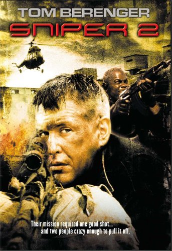Sniper 2 (2002) Hindi Dubbed