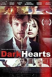 Dark Hearts Poster
