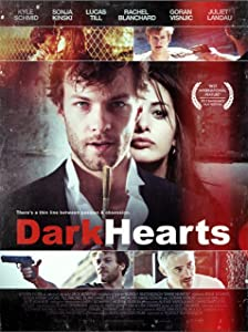 Clip downloadable free movie Dark Hearts [480x800]