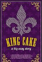 King Cake: The Joie de Vivre