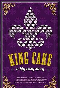 Primary photo for King Cake: The Joie de Vivre