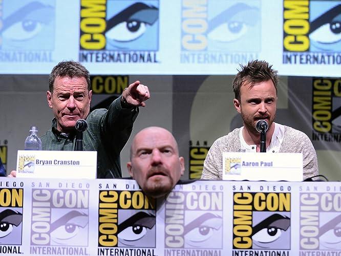 Comic-Con Photos 2013: Day 4