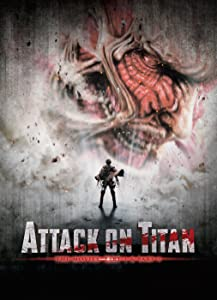 Attack on Titan: Part 2 online free