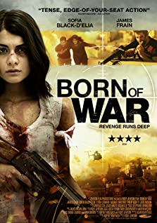 Born of War (2014)