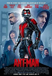 Ant-Man (2015) Poster - Movie Forum, Cast, Reviews