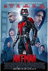 Ant-Man (2015) filme kostenlos