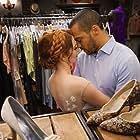 Sarah Drew and Jesse Williams in Grey's Anatomy (2005)