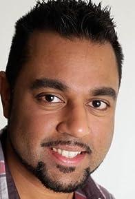 Primary photo for Kumar Ishri
