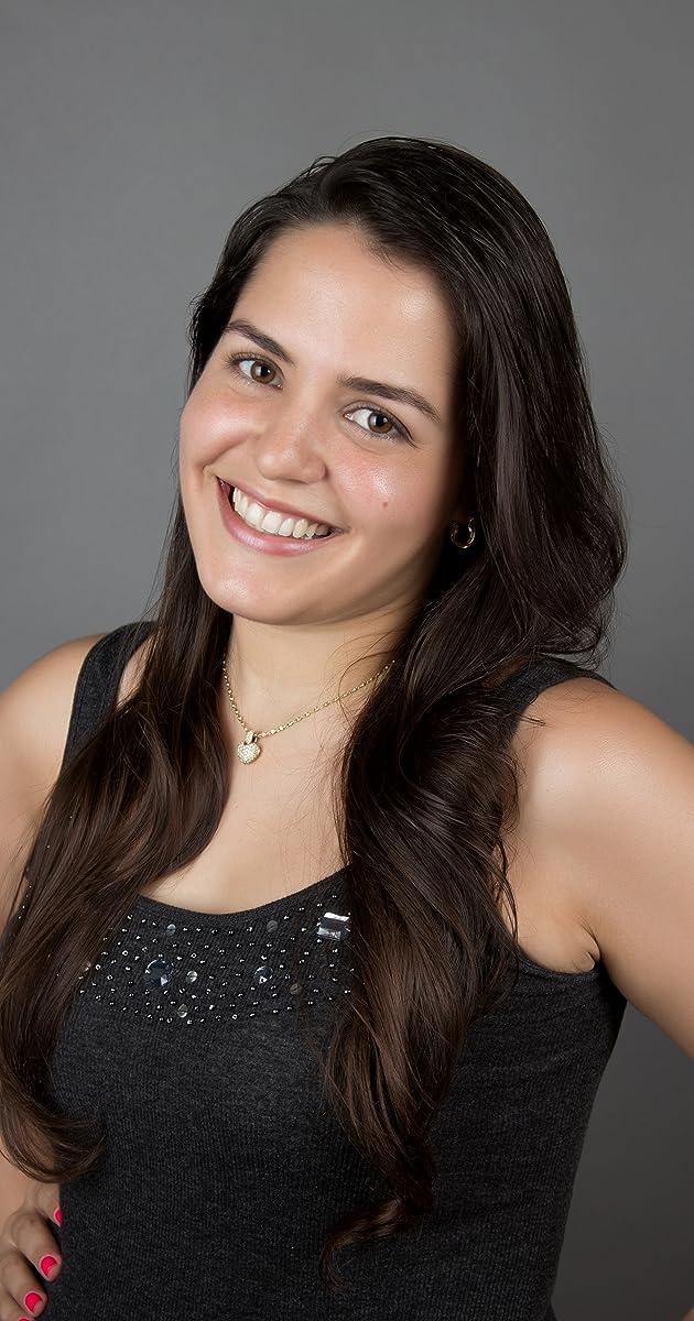 Valerie Daniella Hernandez Oloffson - IMDb