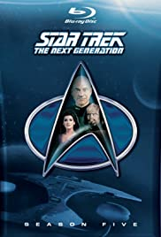 Requiem - A Remembrance of Star Trek: The Next Generation Poster