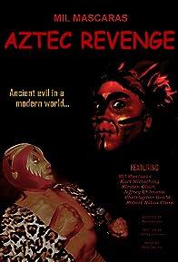 Primary photo for Aztec Revenge
