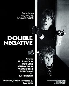 Watch to online movies Double Negative USA [640x960]