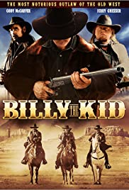 Billy the Kid (2016) 1080p