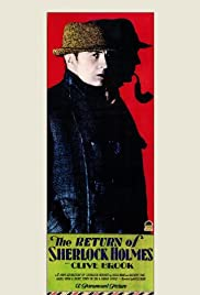 Return Sherlock Holmes Ebook
