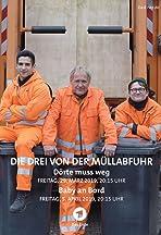 Die Drei von der Müllabfuhr