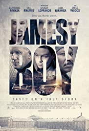 Jamesy Boy Poster