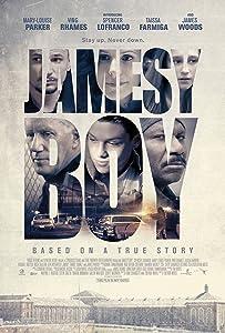 Watch best action movies 2018 Jamesy Boy USA [mkv]