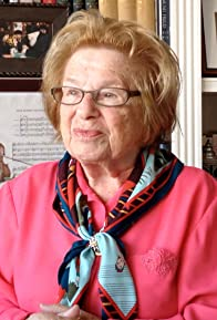 Primary photo for Dr. Ruth - On Bullying