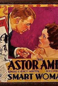 Smart Woman (1931) Poster - Movie Forum, Cast, Reviews