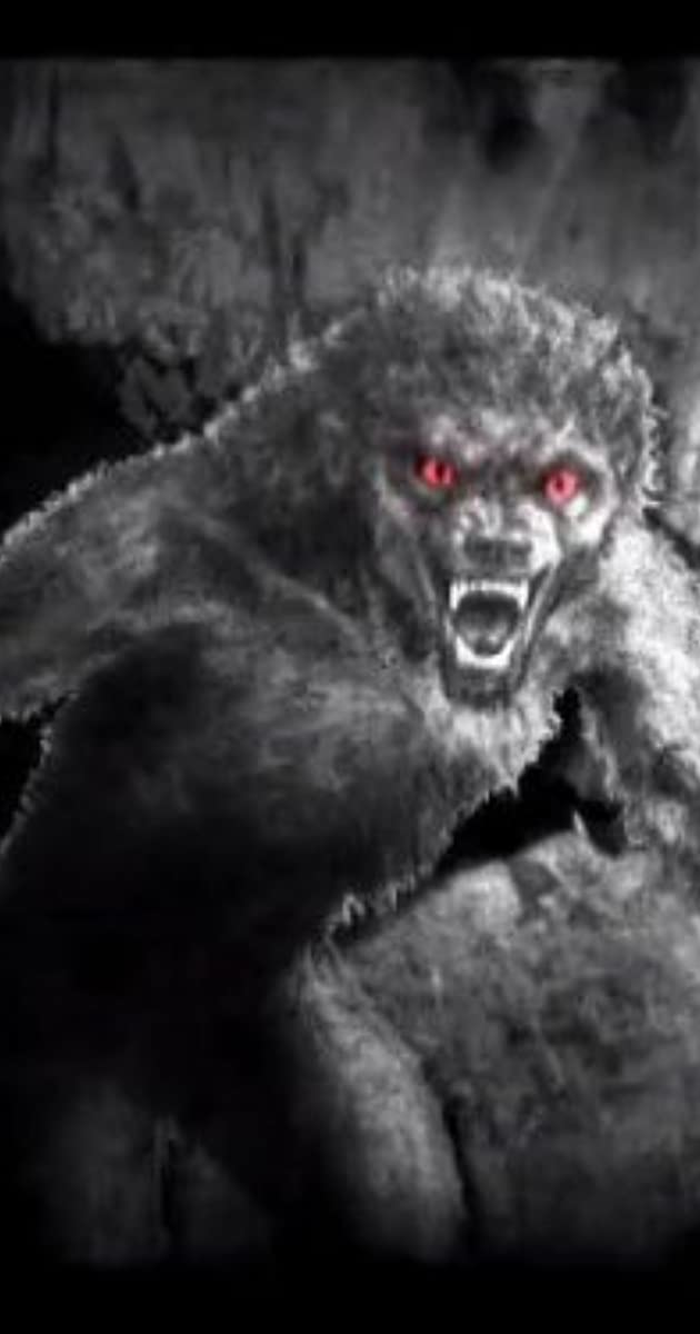 u0026quot lost tapes u0026quot  werewolf  tv episode 2009