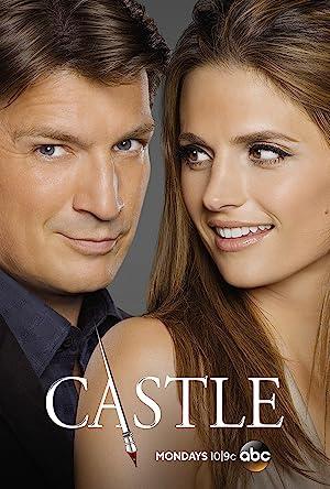 Castle 4. évad 21. rész