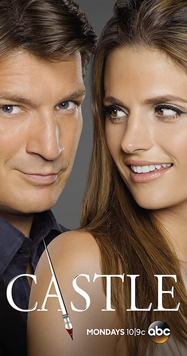 Castle season 5 download mkv.