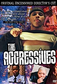 The Aggressives (2005) Poster - Movie Forum, Cast, Reviews