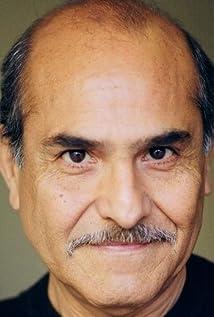 Joaquín Garrido Picture