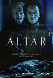 Altar (2014) Poster - Movie Forum, Cast, Reviews