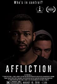Affliction Poster