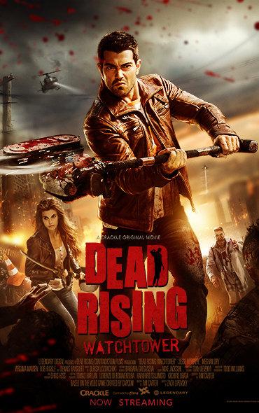 Dead Rising Watchtower 2015 Imdb
