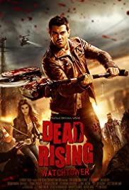 Dead Rising: Watchtower (2015) Dead Rising 1080p