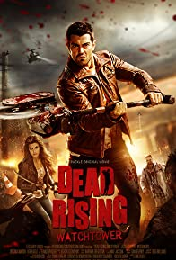 Primary photo for Dead Rising: Watchtower