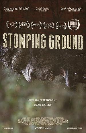 Where to stream Stomping Ground