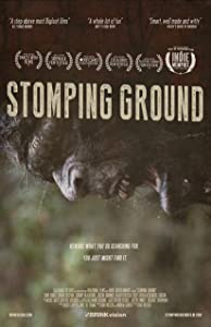 Sites to download new movies Stomping Ground [Mpeg]