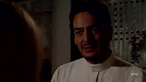 Kal Naga as Al-Qadi in TYRANT : selected scenes FX TV series TYRANT S03 Ep02-04