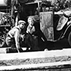 Henry Fonda and Jane Darwell in The Grapes of Wrath (1940)