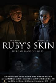 Ruby's Skin Poster
